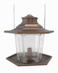Classic Brands 107 Lantern Bird Feeder, Small