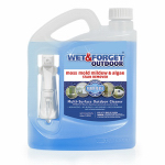 Wet & Forget Us Nz Lp 804064 Wet & Forget Outdoor Cleaner, 64-oz.
