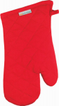 Mukitchen 6004-0906 RED Quilted Oven Mitts