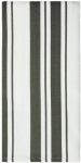 Mukitchen 6617-1518 20x30 Nickel Stripe Towels