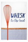 Mukitchen 6629-1672 20x30 Whisk Kitchen Towel