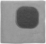 Mukitchen 6658-1608 12x12 Nickel Micro or Micron or Microfiber Cloths