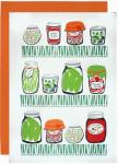 Mukitchen 6600-1518 2PK Desig Canning Towel