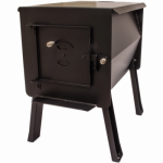 England's Stove 12-CSL Grizzly Camp Stove