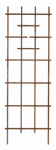Panacea Products 83738 Wooden Ladder Trellis, 48-In.