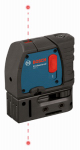 Robert Bosch Tool Group GPL 2 Plumb Laser, 2-Point, Self-Leveling