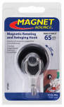 Master Magnetics 07580 Neo Magnet/Swing Hook