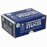 "Easy Gardener 8041 100PK 4.5"" GDN Staples"