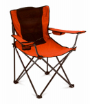 Traveling Breeze TV-ECOAIR-SC Fan Cooled Sports/Camping Chair