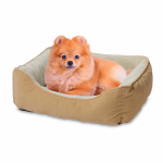 Bojobo YF89108N Pet or Dog Bed, 24 x 18-In.