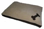 Petmate 80737 29x40 Large Pet Bed