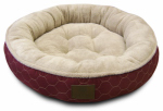 European Home Designs AKC3198 Bed Bed, Round, XL