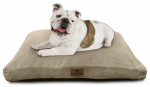 European Home Designs AKC9284TR Pet Bed, Large