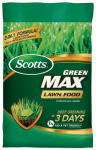 Scotts Lawns 44700 Scotts Green Max Lawn Food - Florida Fertilizer 5M