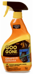 Weiman Products 2132 24OZ Graffiti Remover