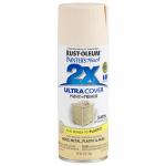 Rust-Oleum 249065 PT2X12OZ SatStraw Paint
