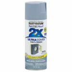 Rust-Oleum 249066 Painters Touch 2X Spray Paint, Satin Slate Blue, 12-oz.