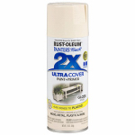 Rust-Oleum 249110 PT2X12OZ Gloss or Glass Ivor Paint