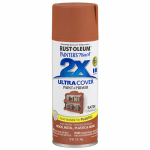 Rust-Oleum 249084 PT2X12OZ Satin Cinnamon Paint
