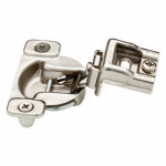 Brainerd Mfg Co/Liberty Hdw H70247L-NP-U Overlay Hinge, 2-Pk.