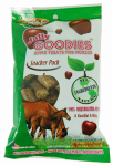 Horsemens Pride JG007A Horse Treats, Apple Jolly Goodies Snack, 7-oz.