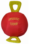 "Horsemens Pride JT14 14"" BLU Jolly Tug"