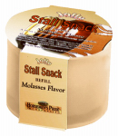 Horsemens Pride SS204 MOL Stall Snack Horse Treat Refill, Molasses, 1.5-Lbs.