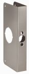 Belwith Products 2001-SSS Door Reinforcer, Stainless Steel