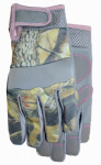 Midwest Quality Gloves 149RT-9 Ladies Large Camo Glove
