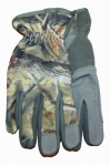 Midwest Quality Gloves MX450RT-L LG Realtree Glove