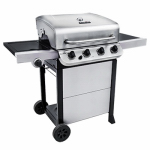 Char-Broil 463361017-DI Performance 4-Burner Gas Grill