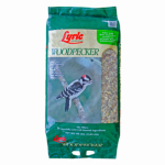 Lebanon Seaboard Seed 26-47406 Lyric 20-Lb. Woodpecker Wild Bird Food