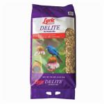 Lebanon Seaboard Seed 26-47407 Lyric 20-Lb. Delite Wild Bird Food