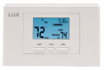 Lux Products TX700U Thermostat, 7-Day Programmable