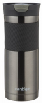 Ignite Usa SSH100B01 Byron Travel Mug, Gunmetal, 20-oz.