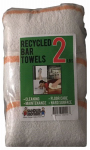 Sandler Brothers 216002 2# Recycled Bar Towels