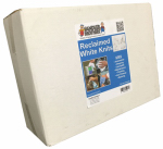Sandler Brothers 241025PC 25# Recycled Whit Cloth