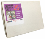 Sandler Brothers 342025PC 25# Recycled ColorCloth