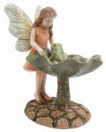 """Marshall Home MG4 Fairy GDN 3"""" Fairy/Frog"""