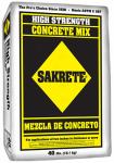 Bonsal American 10540-RDC04 40LB Sakrete Concrete Mix