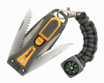 Smiths Consumer Products 50480 10-In-1 Outdoor Survival Tool