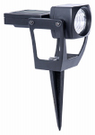 Northern International TV28574BK FS 3/1 Solar Spot Light