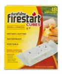 Duraflame Cowboy 01845 18PK Firestart Cubes