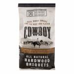 Duraflame Cowboy 26014 14LB Hard Wood or Wooden Briquets