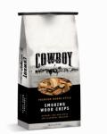 Duraflame Cowboy 51206 Natural Smoking Wood Chips, 2-Lbs.