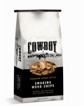Duraflame Cowboy 51206 2LB Smoking Wood or Wooden Chips