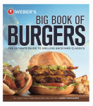 Weber-Stephen Products 9553 Big Burger Cook Book