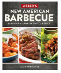 Weber-Stephen Products 9554 BBQ Cook Book