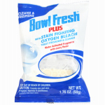 Willert Home Products 310-24T Bowl Fresh Plus 24pc