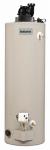 Reliance Water Heater 6-40-HBVIS 200 Water Heater, LP Gas, Short Power Vent, 50,000 BTU, 40-Gals.